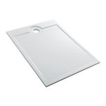 receveur latitude c ramique ultra plat encastrer de 120x90 cm pour bonde de 90 mm avec. Black Bedroom Furniture Sets. Home Design Ideas
