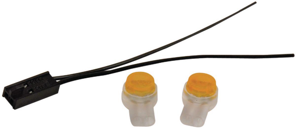Kit connecteur débistat Sur NECTRA - ELEXIA Réf. 61306970