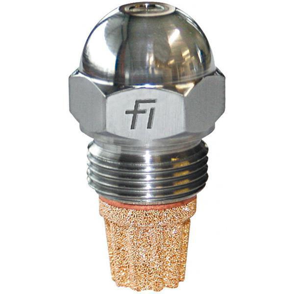 Gicleur FLUIDICS 0.55G 80° HF réf. FLU10024