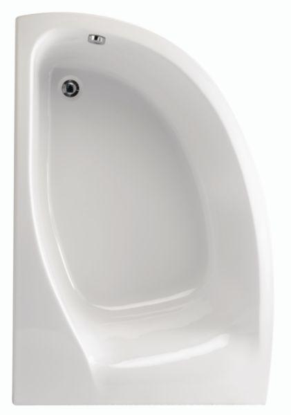 Catalogue envie de salle de bain for Baignoire 150x100