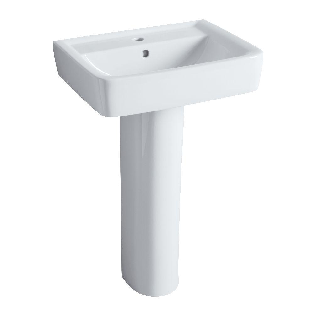 bonde lavabo castorama lavabo plan autoportant ou poser prima style lg cm cramique blanc with. Black Bedroom Furniture Sets. Home Design Ideas