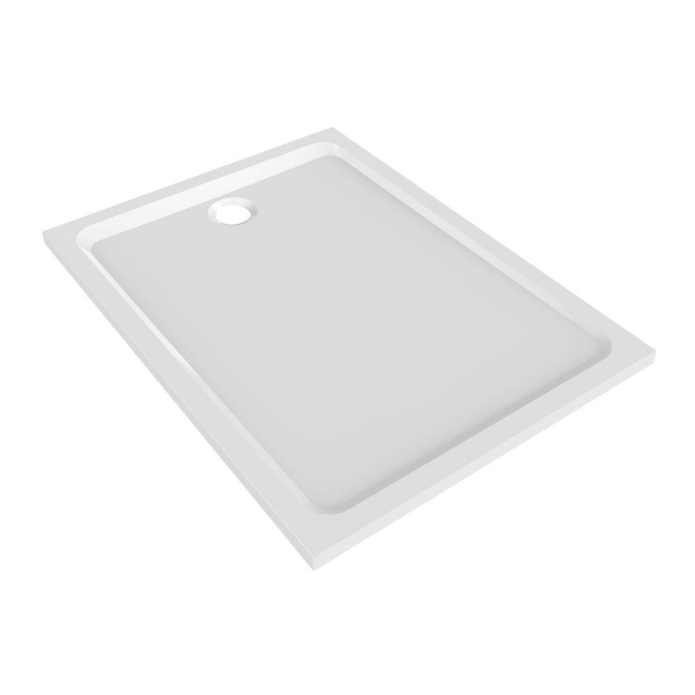 receveur de douche ceramique 110 x 80