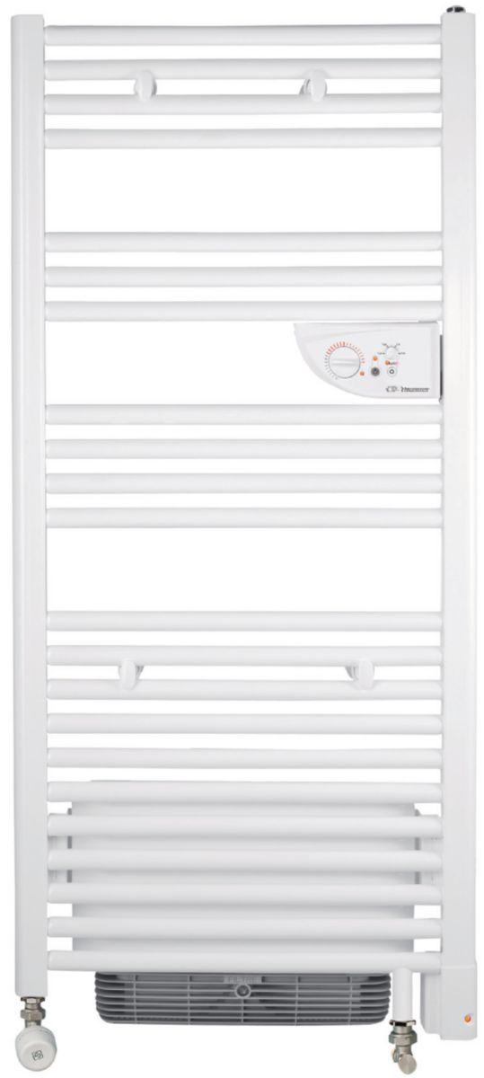 s che serviettes lectrique riva 2 galb mixte avec soufflerie blanc 2000 watts r f 471271. Black Bedroom Furniture Sets. Home Design Ideas