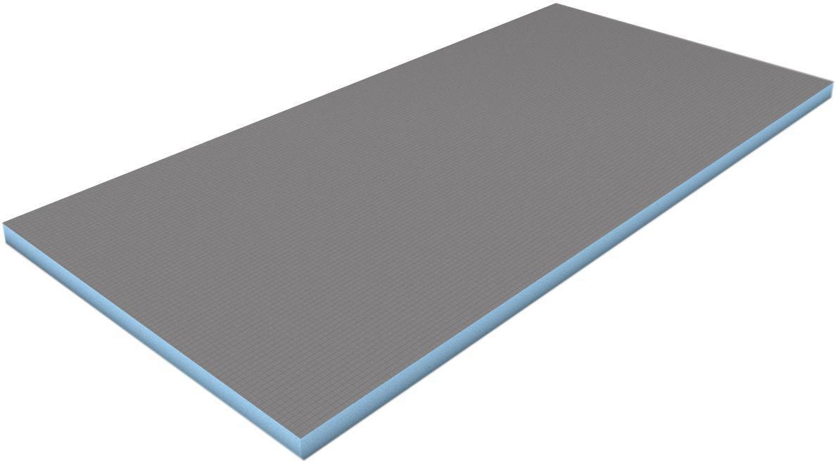 Panneau De Construction Wedi 250x60cm Epaisseur 10 0mm Ref 01 00 00 010