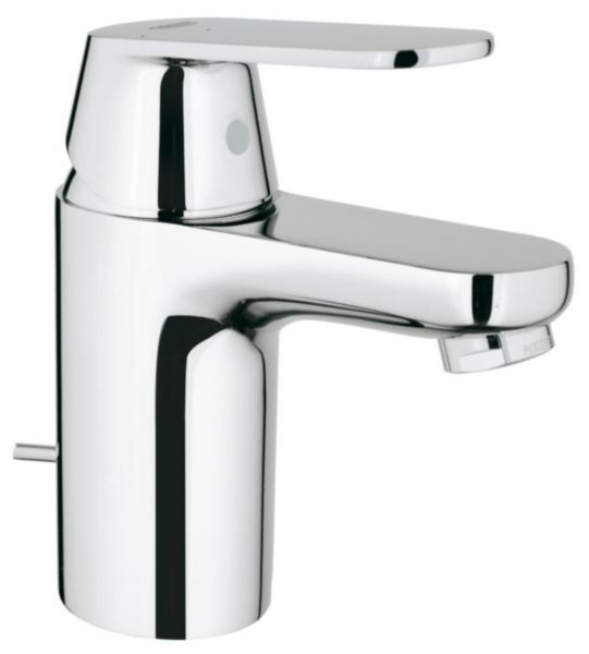 Mitigeur lavabo EUROSMART COSMOPOLITAN cartouche C3