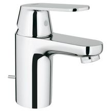 Mitigeur lavabo EUROSMART COSMOPOLITAN C3, avec vidage