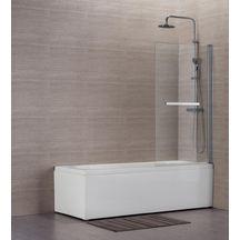 Pare-bain CONCERTO bord carré, pivotant 180°