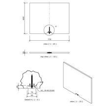 tablier de baignoire polystyr ne extrud wedi bathboard. Black Bedroom Furniture Sets. Home Design Ideas