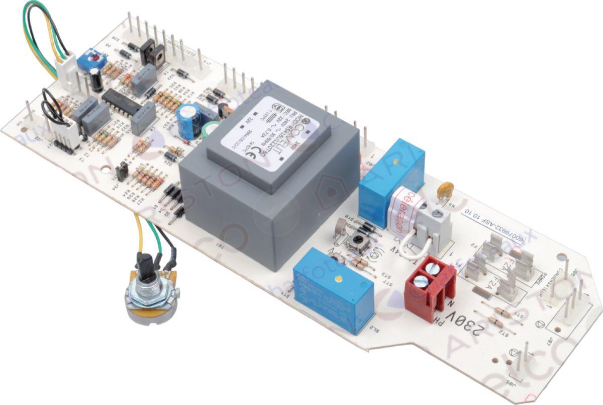 Circuit imprimé Sur CELTIC Réf. 60079932