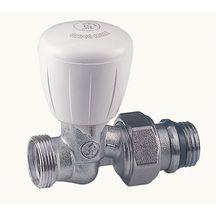 Robinet thermostatique droit r432 r f r432x033 a visser - Robinet thermostatique radiateur giacomini ...