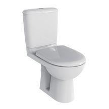 Pack WC à poser au sol PRIMA sans bride