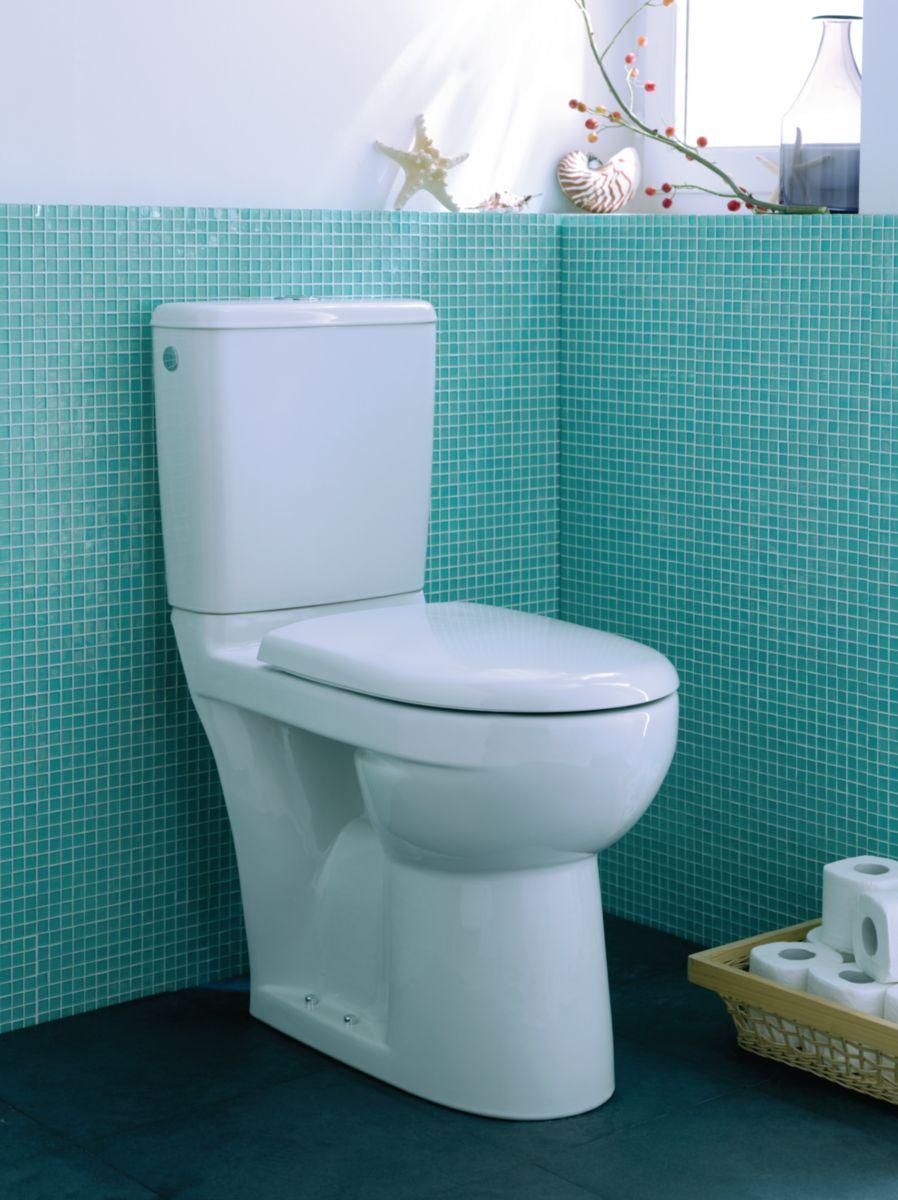 allia pack wc prima sh pack wc sur lev sortie. Black Bedroom Furniture Sets. Home Design Ideas