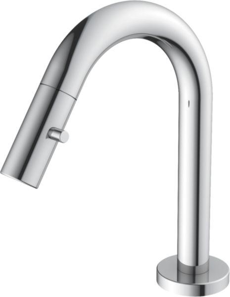 Robinet lave-mains eau froide simple DESIGN