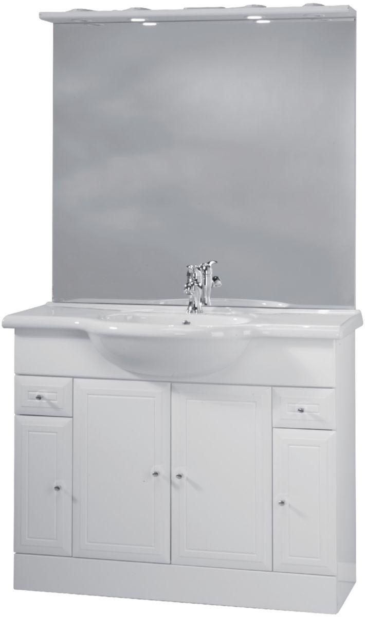 meuble salle de bain tolede cedeo