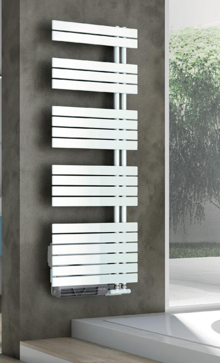 puissance seche serviette salle de bain top lectrique inertie fluide deltacalor stendino w with. Black Bedroom Furniture Sets. Home Design Ideas