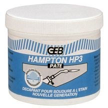 Hampton HP3 pate pot de 75ml réf 100302