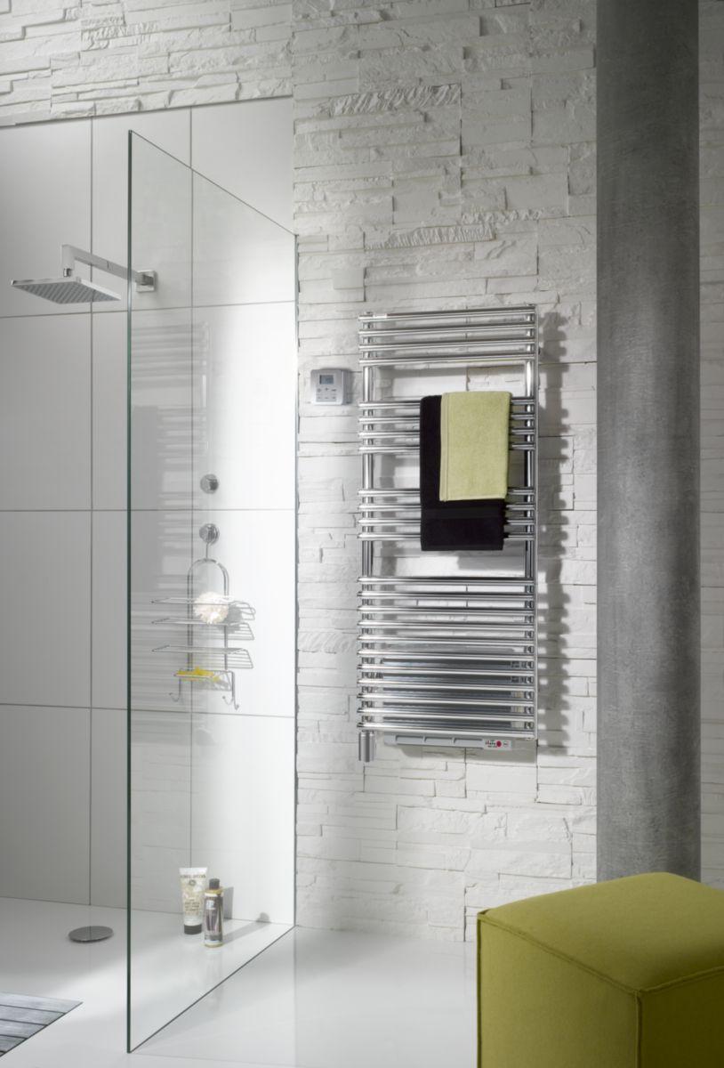 radiateur s che serviettes regate mixte 1307 w hauteur 1898 mm largeur 800 mm blanc r f asx 185. Black Bedroom Furniture Sets. Home Design Ideas