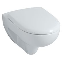 Pack WC suspendu PRIMA Blanc 08392300000200