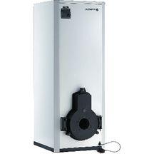 Chaudi re sol acier fioul gaz premys ca 27 100 2 pour for Chaudiere gaz chauffage et eau chaude