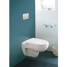 pack wc suspendu prima blanc r f 08392300000200 allia sanitaire cedeo. Black Bedroom Furniture Sets. Home Design Ideas