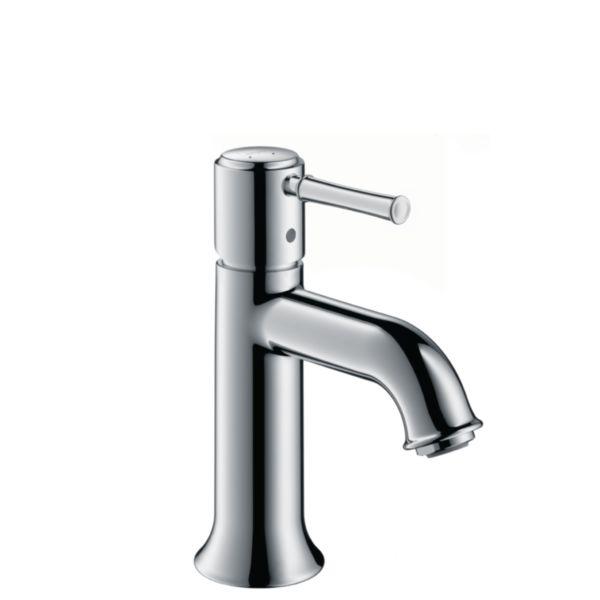 Mitigeur lavabo TALIS CLASSIC, avec vidage