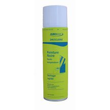 Rev�tement aluminium haute temp�rature A�rosol 400 ml r�f A07036
