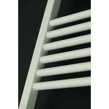 Sèche-serviettes PRIMEO 2 eau chaude 1658x500mm blanc 745 watts