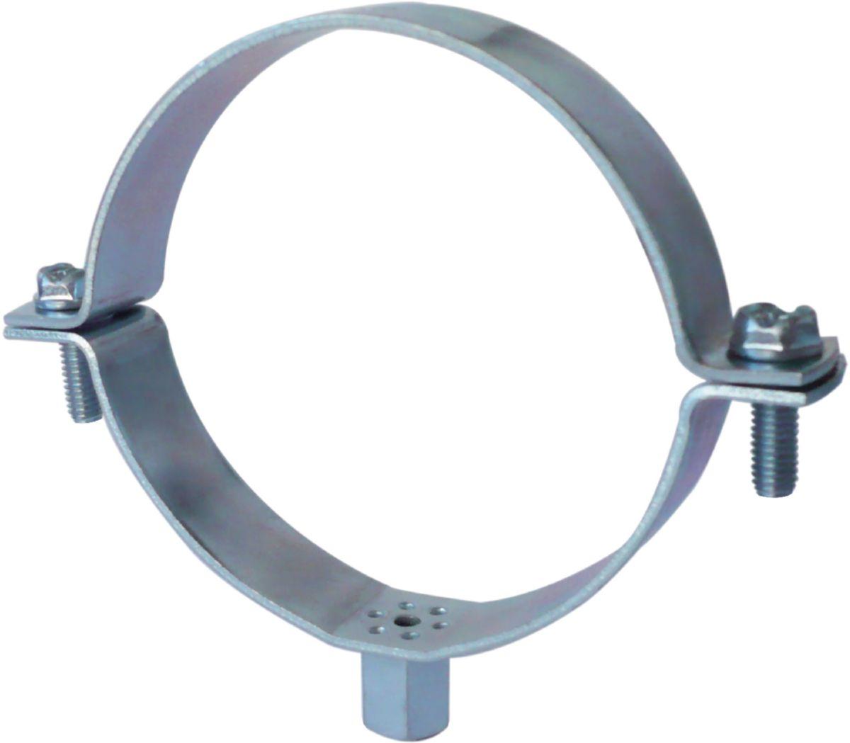 Collier M8/10 simple renforcé diamètre 110mm réf. 056245