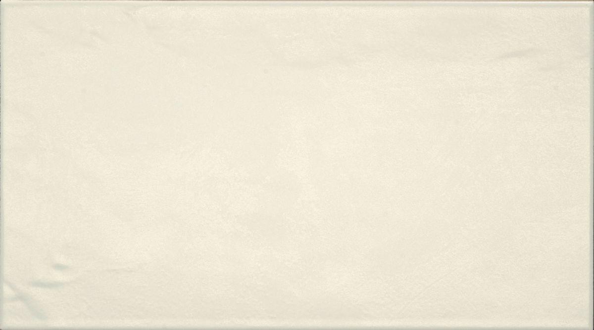 Faïence Naxos Euphoria bianco satiné 25x45cm 59883