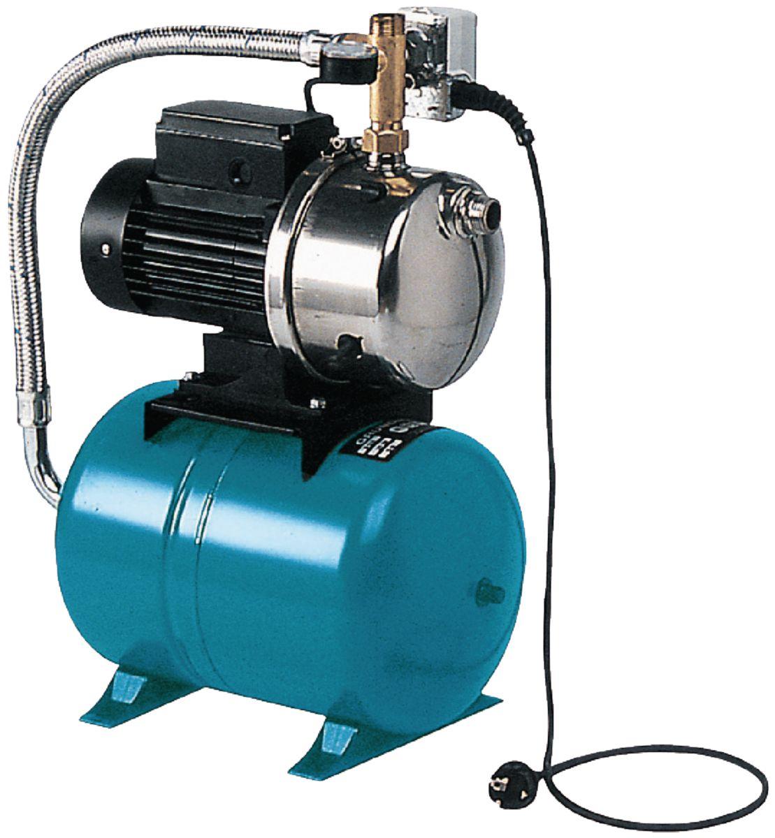 Surpresseur pour adduction d'eau domestique JP BOOSTER 230 V Mono JP BOOSTER 5-60 réf. 4651BQBB