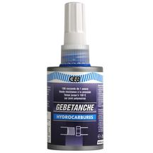 Gebetanche hydrocarbure flacon accordéon de 75ml réf 114610
