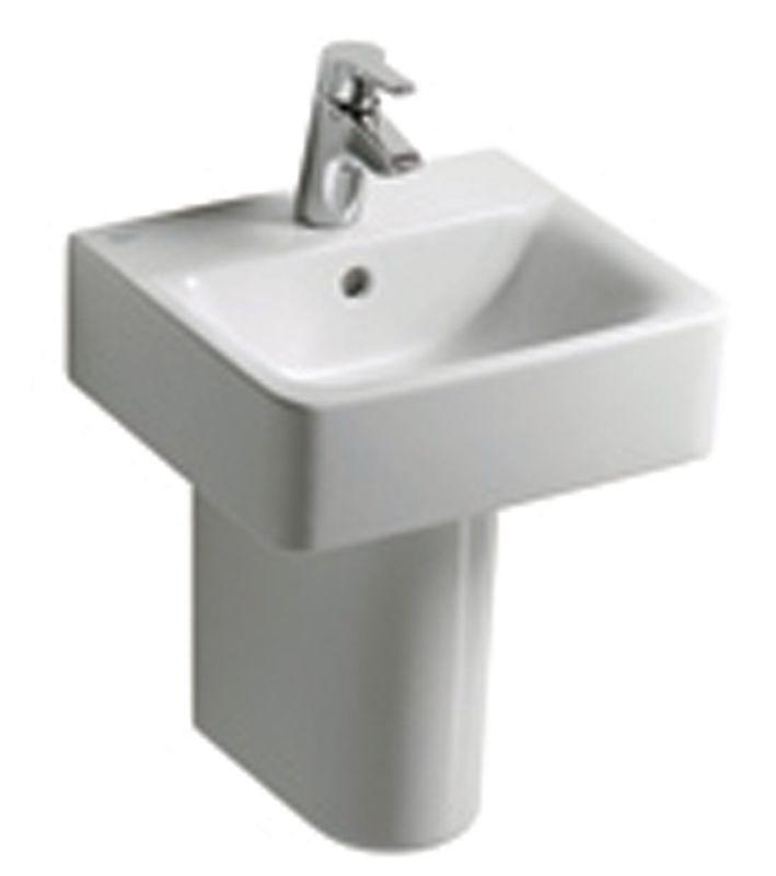 Lave-mains CONNECT CUBE 40 x 36 x 16 cm, blanc Réf. E713701