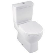 Pack WC ODEON UP, vario car�n�, blanc R�f E0522-00