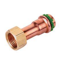 Tubes et raccords cuivre tubes et raccords plomberie brossette - Raccord cuivre a sertir ...