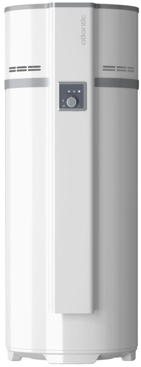 atlantic electrique chauffe eau thermodynamique monobloc egeo 200 litres r f 232512 cedeo. Black Bedroom Furniture Sets. Home Design Ideas
