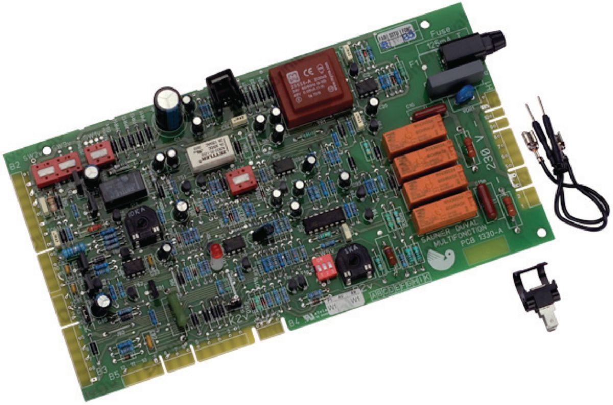Circuit imprimé multi E THEMIS THELIA Réf. 5712800