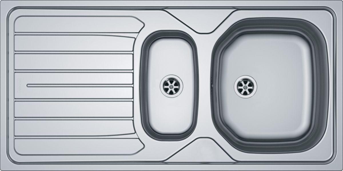 nettoyer evier inox awesome tous les jours aprs avoir utilis votre vier en inox nous vous. Black Bedroom Furniture Sets. Home Design Ideas