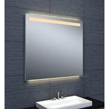 Miroirs et armoires de toilette meubles et accessoires for Miroir alterna seducta 90
