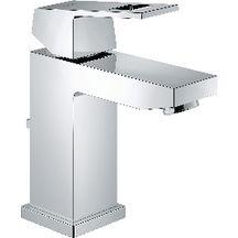 Mitigeur lavabo EUROCUBE avec vidage