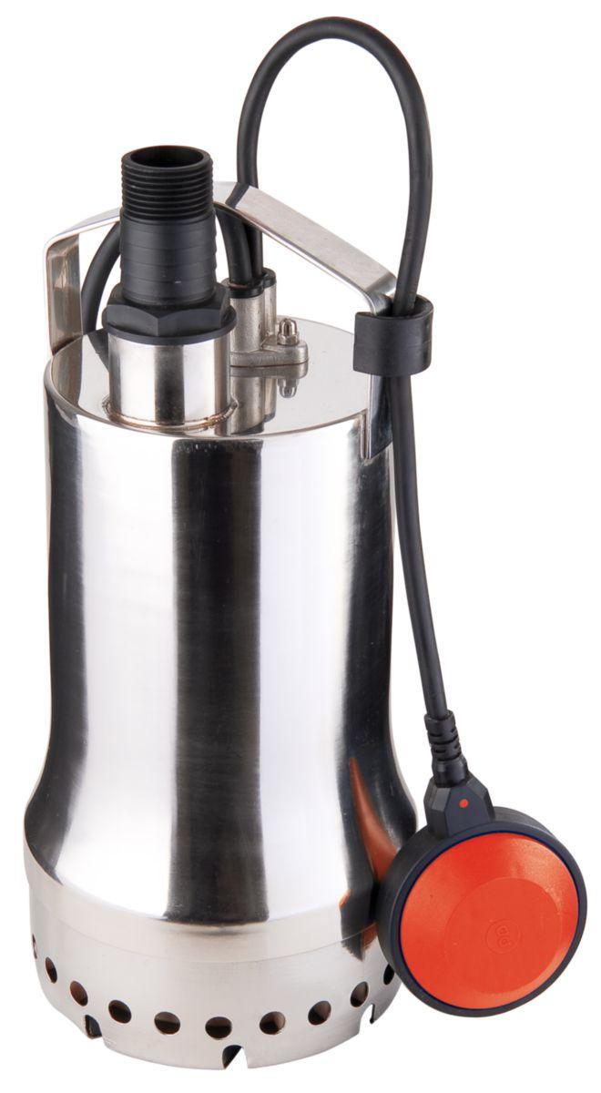 Pompe de rel SUBSON PREMIUM S20-MFP avec flot., D33x42