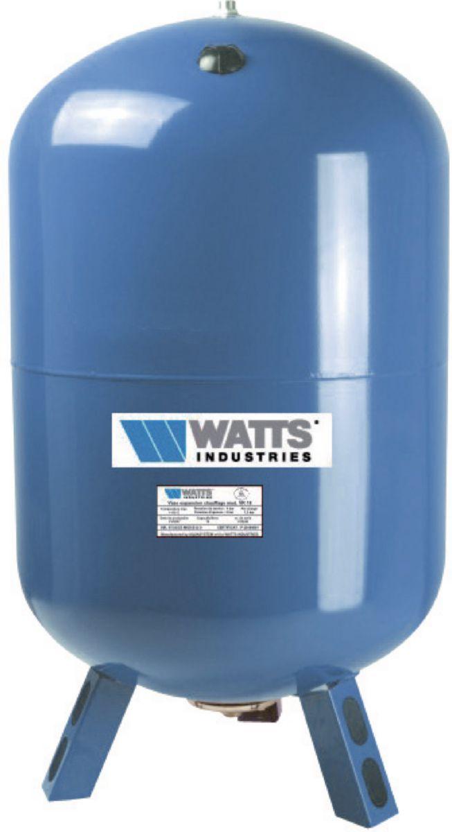 Réservoir à vessie eau froide 100 litres vertical Réf 22VAV100
