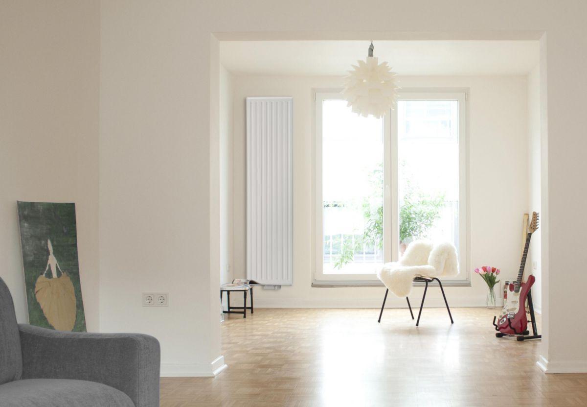 radson france radiateur eau chaude vertical type 22 h. Black Bedroom Furniture Sets. Home Design Ideas