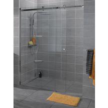 Paroi de douche DESIGN L 120 cm