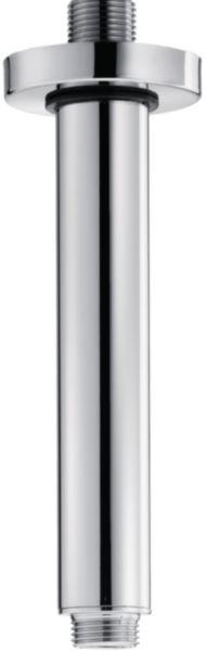 Bras de douche plafond L20 cm