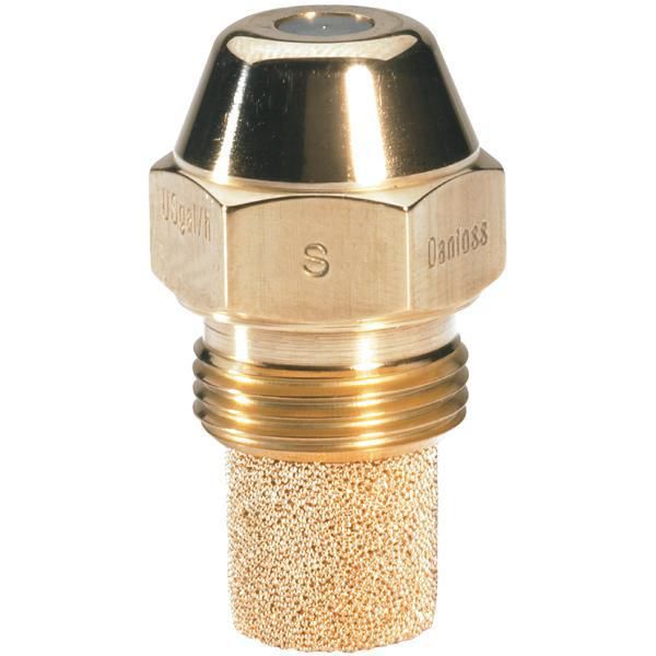 Gicleur OD type S 2,75 US/GAL 45° réf. 030F4138