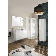 Meubles confort meubles et accessoires de salle de bain sanitaire brossette - Woodstock meubles ...