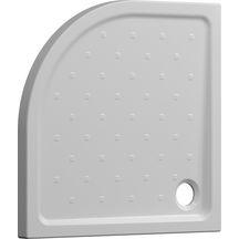 Receveur de douche SEDUCTA 1/4 rond 90 cm
