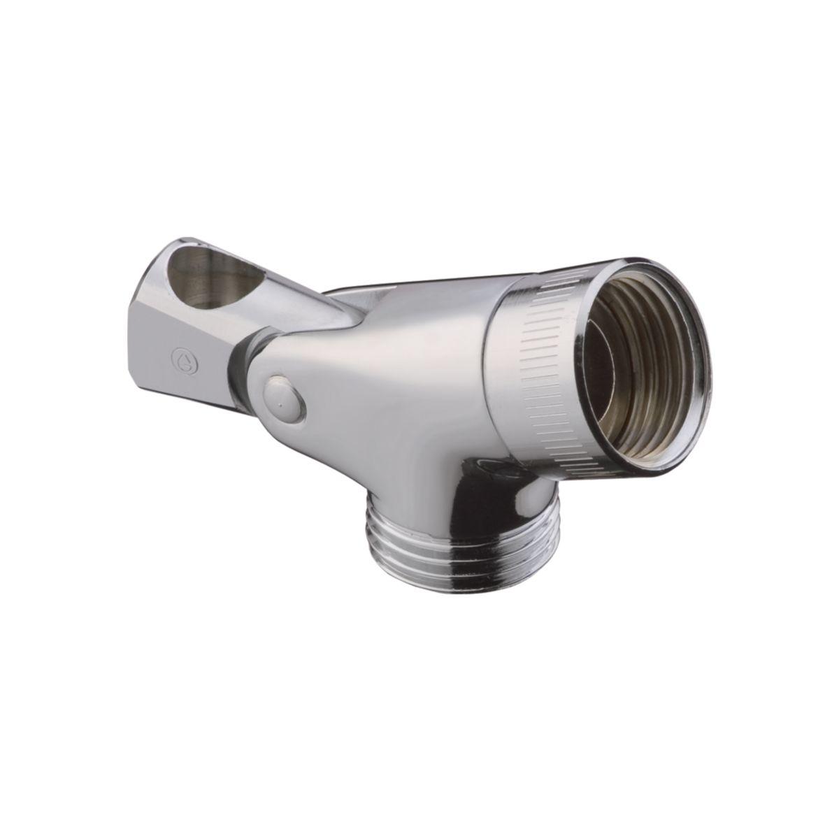 Articulation pour barre UNICA standard (blister), chromé Réf 28650002