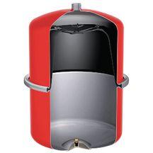 vase d 39 expansion membrane fixe flexcon 2 25 raccordement par le dessus diam tre m 3 4 39 39 18. Black Bedroom Furniture Sets. Home Design Ideas