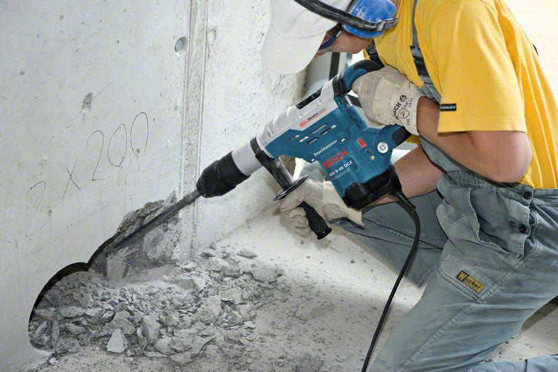 Perforateur SDS-max GBH 5-40 DCE Réf. 0611264000
